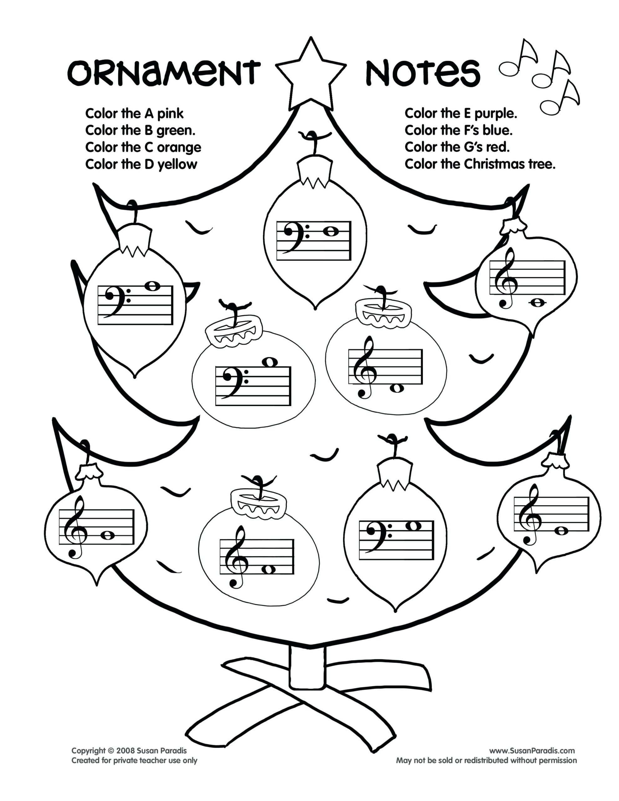 music coloring worksheets bdennis notes free printable at 8th grade equations worksheet scaled