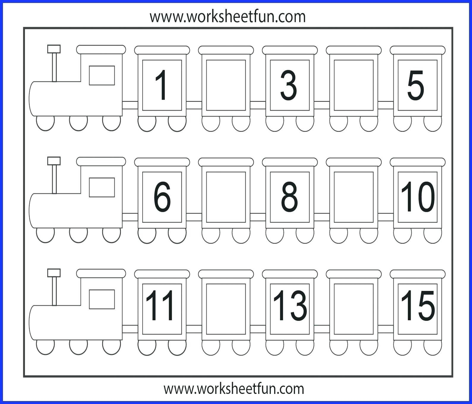 Free Counting Worksheets for Kindergarten Worksheet Create Tracing Worksheets Free Kindergarten