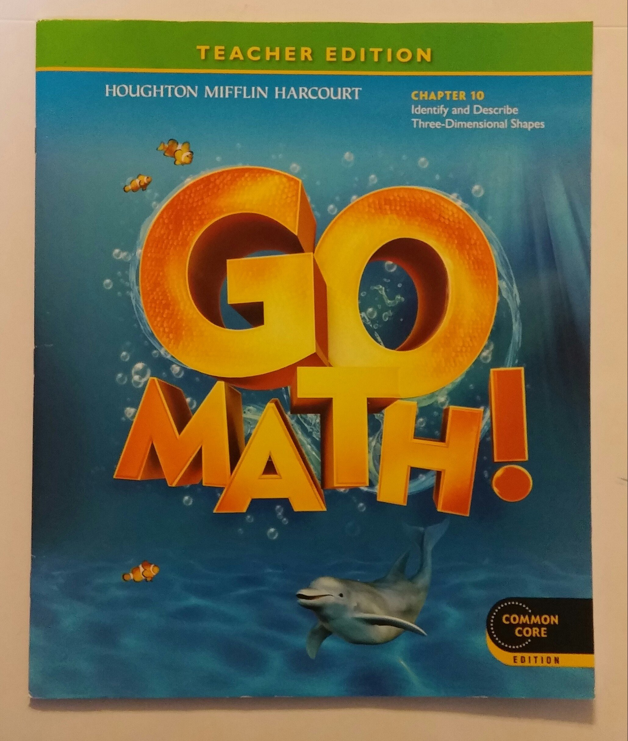 Go Math Kindergarten Worksheets Teacher Edition Go Math Kindergarten Chapter 10