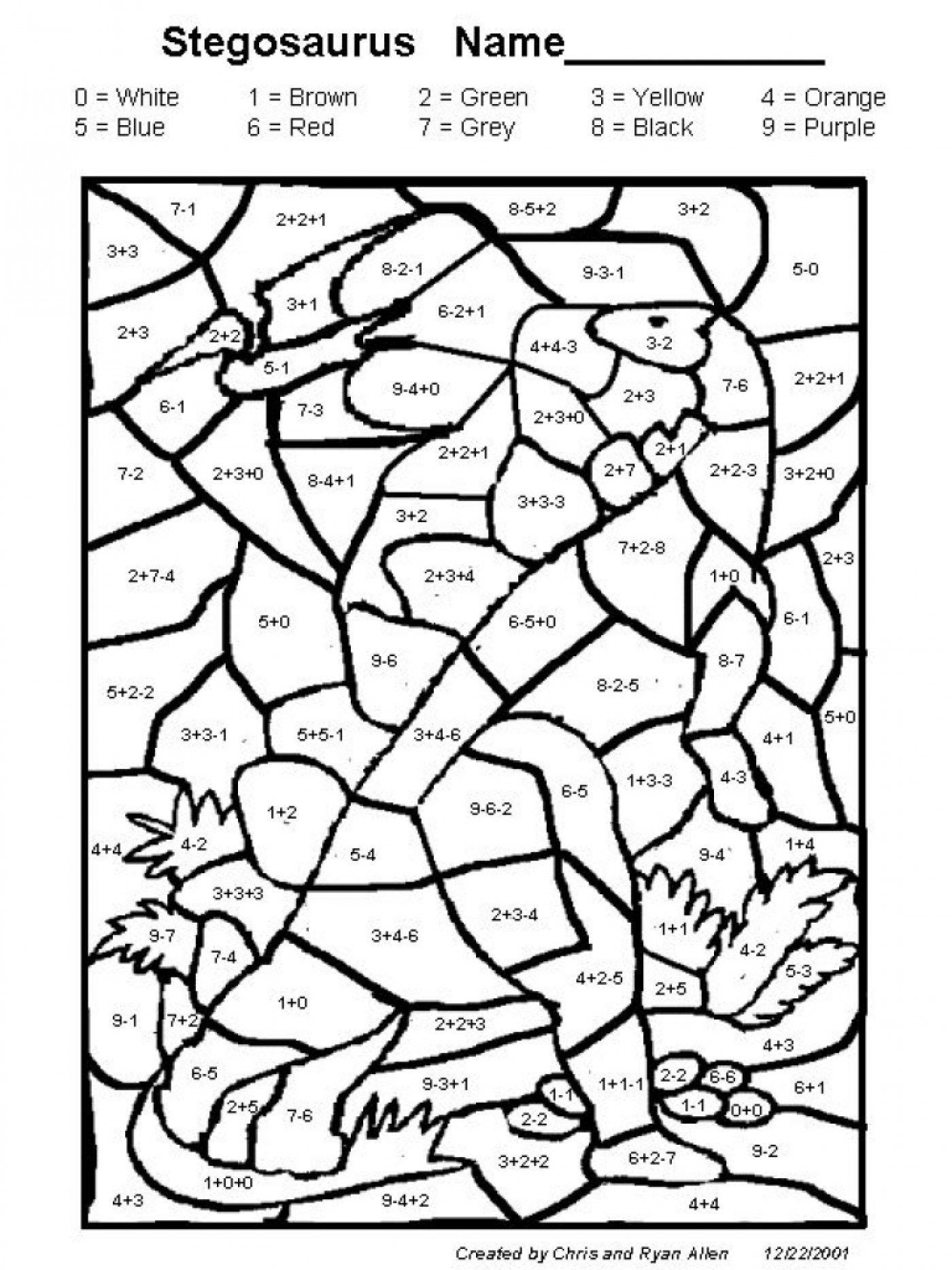 excellent image of addition coloring pages with images math worksheets 5th grade 2nd halloween