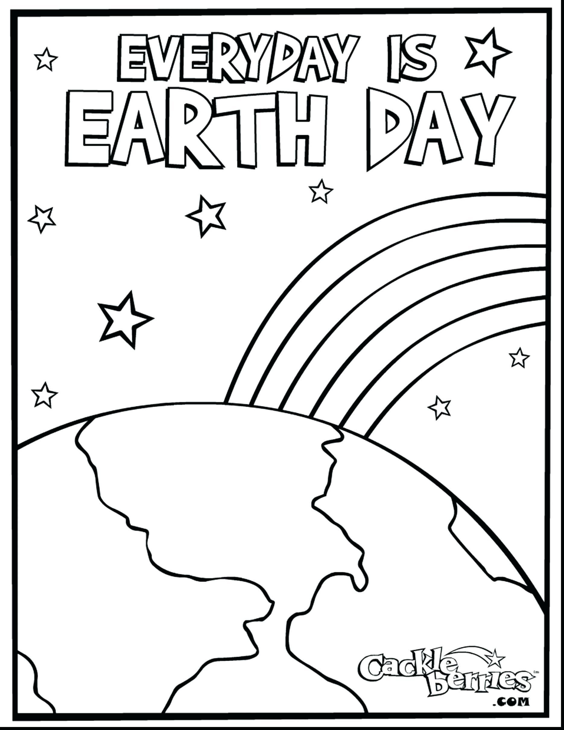 Kindergarten Earth Day Worksheets Coloring Earth Coloring Sheet Unique Scooby Doo Worksheets