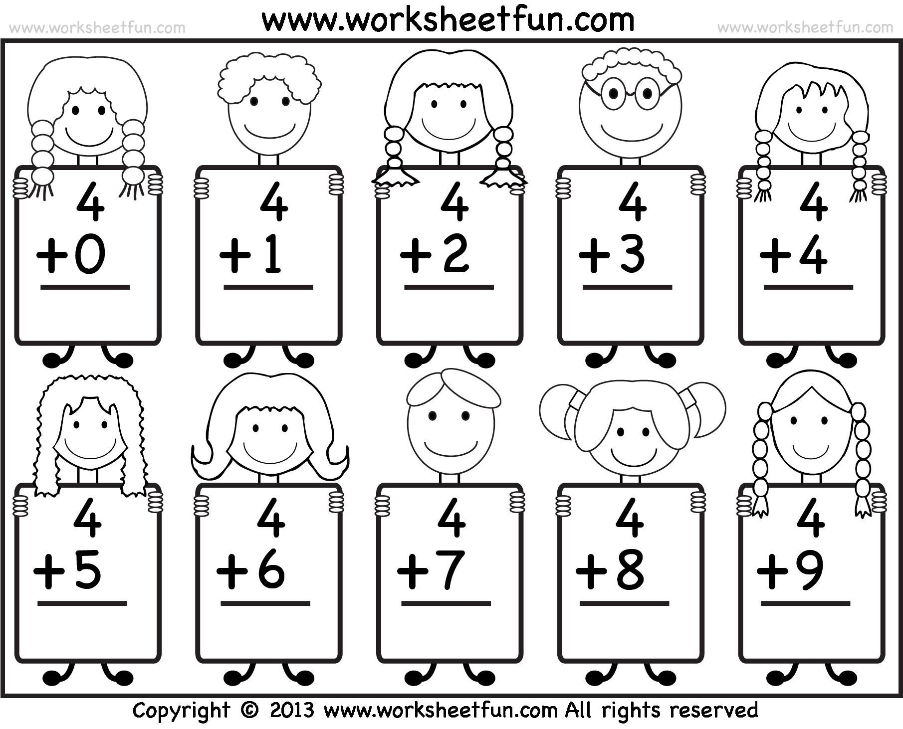 Kindergarten Valentine Math Worksheets Worksheet Holiday Math Worksheets Kindergarten Font with
