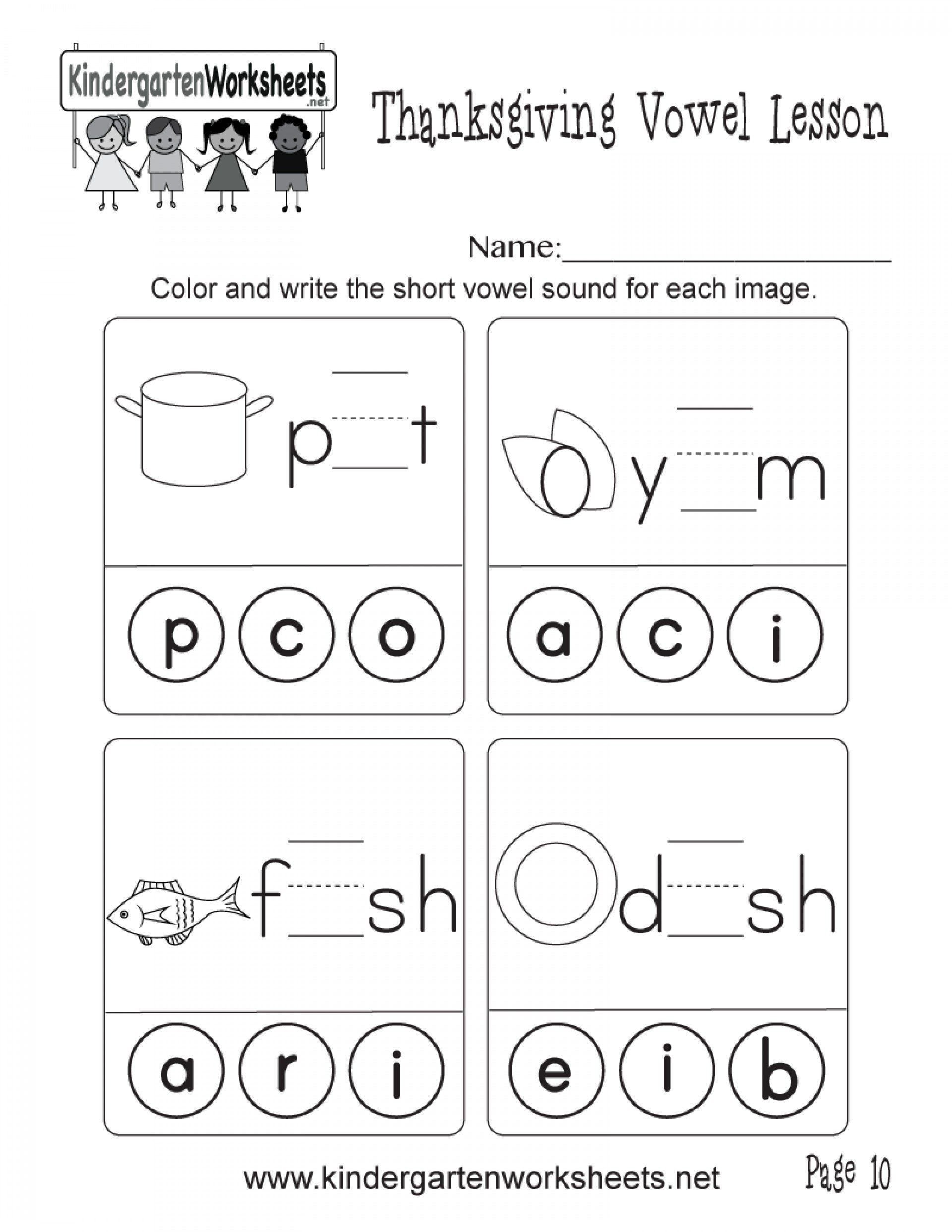 Long Vowels Worksheets Kindergarten Pin On Printable Worksheet for Kindergarten
