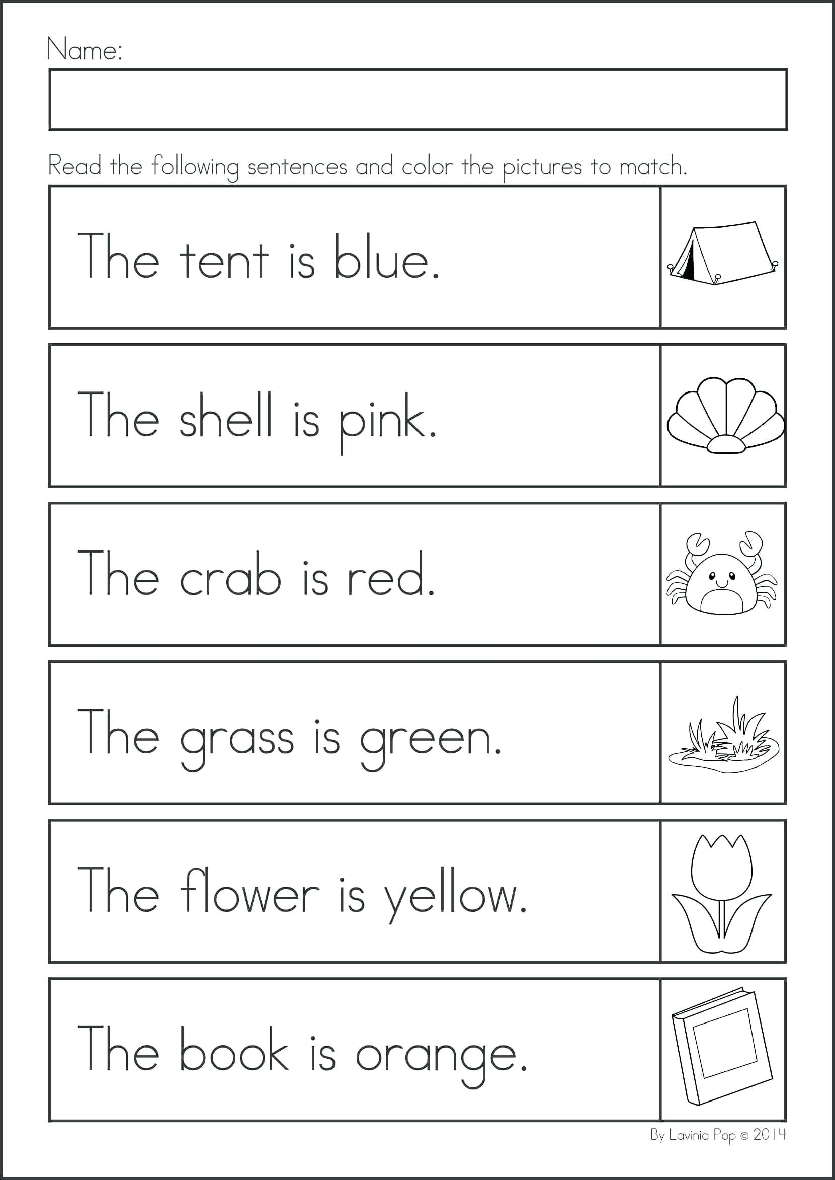 Plant Worksheets for Kindergarten Worksheet Listening Prehension Worksheets Plant