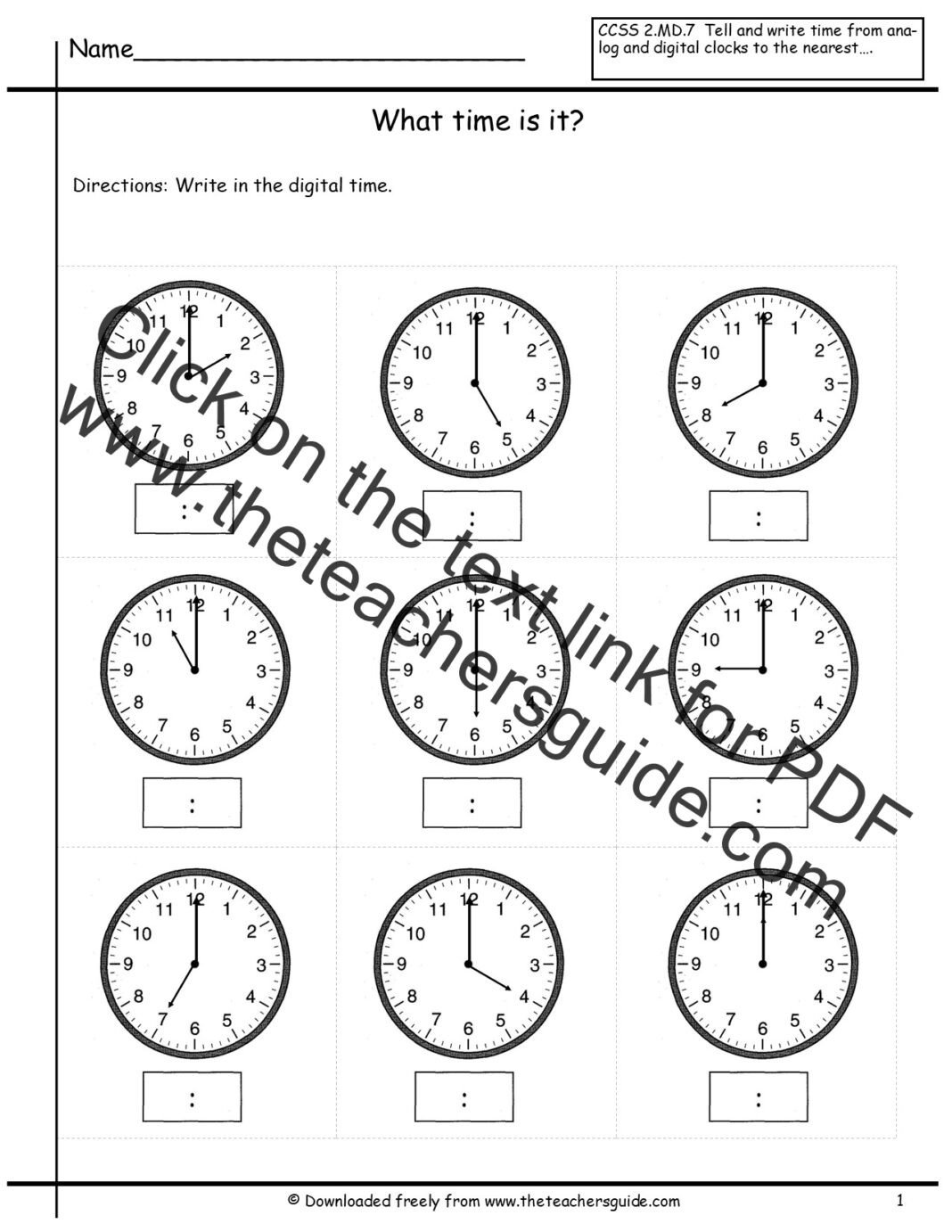 Telling Time Coloring Worksheets Addition Coloring Worksheets Third Grade – Kingandsullivan