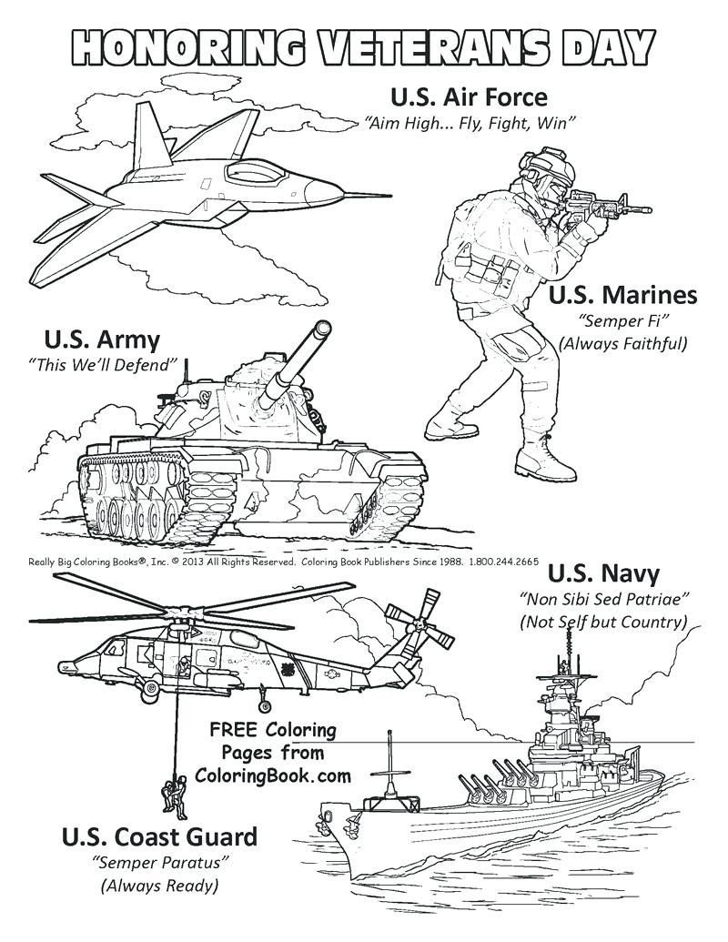 Veterans Day Worksheets for Kindergarten Remembrancey Coloring Pages Free Potbuds Co Printable