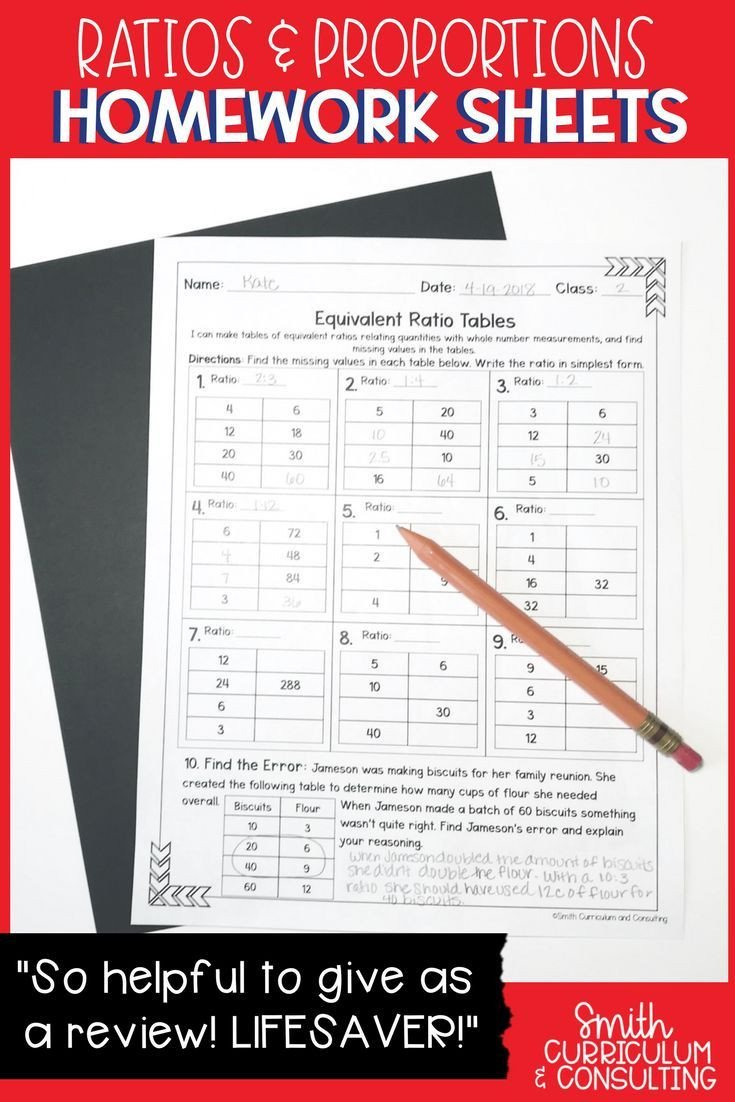 Comparing Ratios Using Tables Worksheet when We Introduce Students to Ratios In 6th Grade after