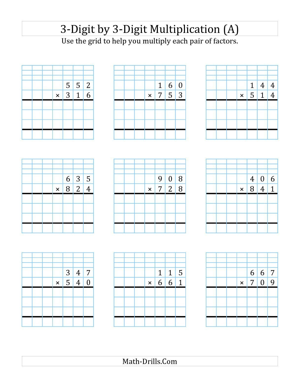 Function Table Worksheets Pdf 4th Grade Function Table Worksheets