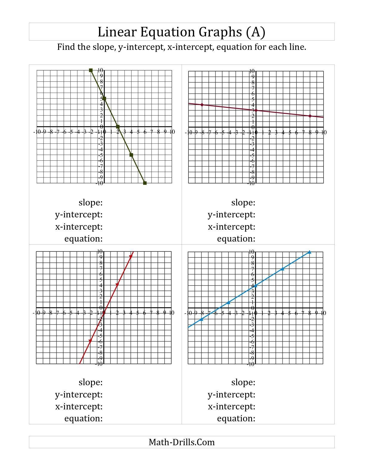 Linear Equations From Tables Worksheet Image Result for Linear Equations Worksheet