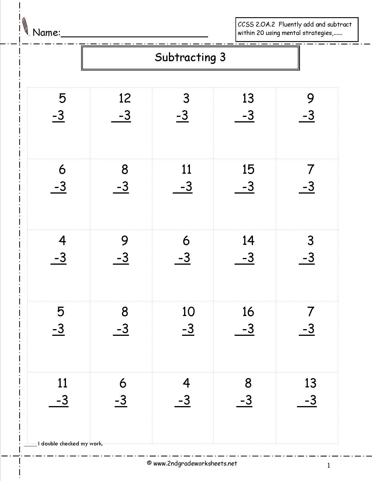 Number Bond Worksheets 2nd Grade Worksheet Addition 2nd Grade Free Math Worksheets and