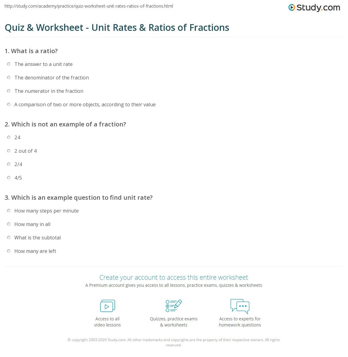 Ratio Tables Worksheets Pdf Ratios and Rates Worksheet Promotiontablecovers