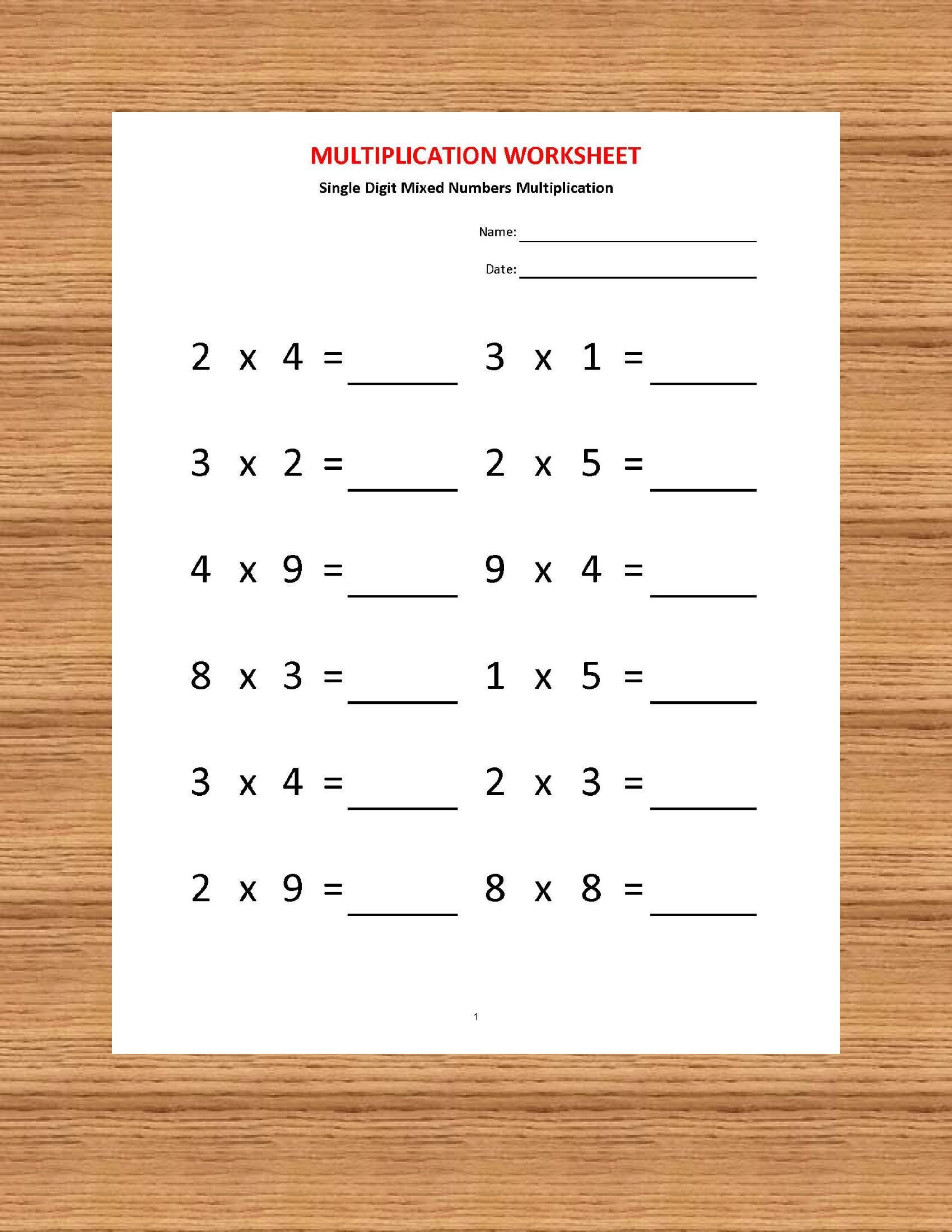Two Times Tables Worksheet Best Worksheets for Kids Ideas Time Table 2nd Grade