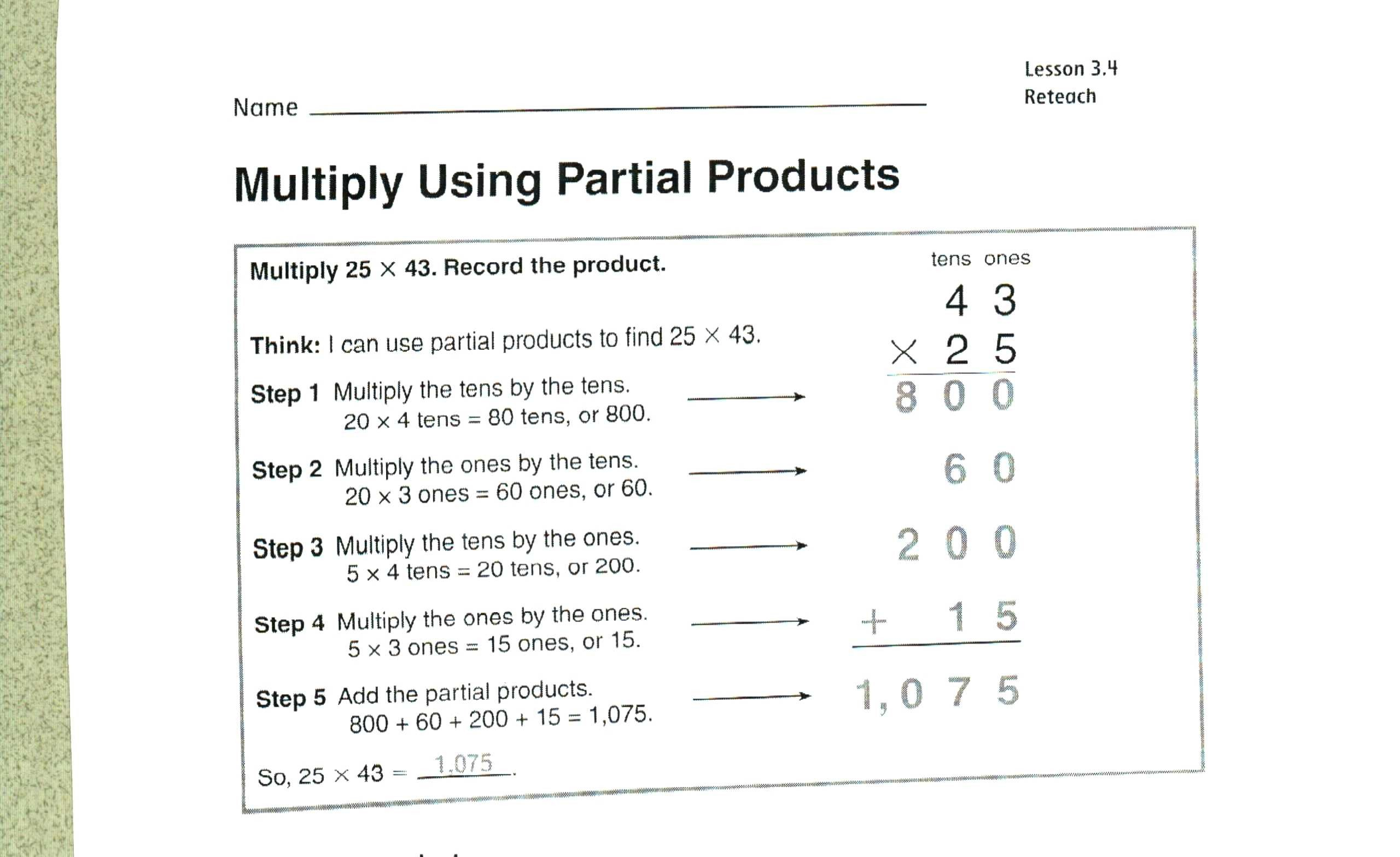 Compatible Numbers 3rd Grade Worksheets Patible Numbers Worksheets 5th Grade