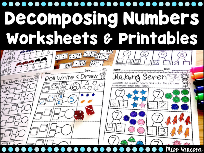 posing and de posing numbers 0 10 worksheets