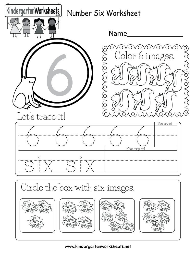 "Kindergarten Number Recognition Worksheets Kindergarten Wsheets On Twitter ""kids Can Improve their"
