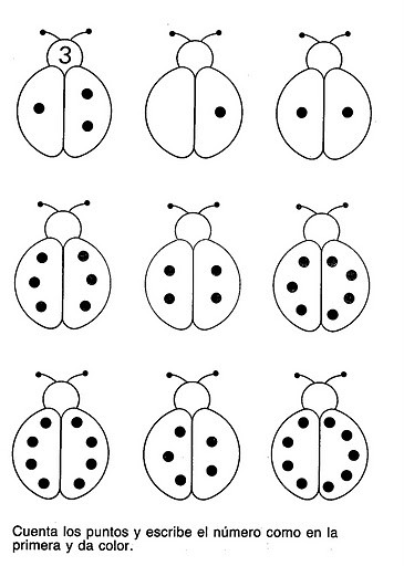 number eight 8 coloring and tracing worksheets 13