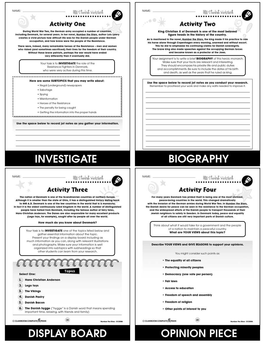 number the stars bonus worksheets cc2506d