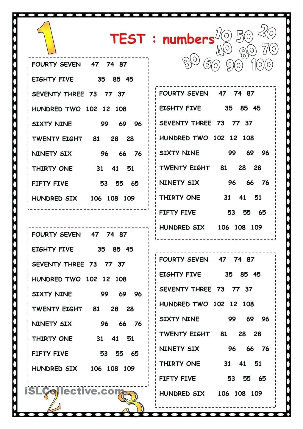 Spanish Numbers 1 30 Worksheet Spanish Number Worksheet Numbers Worksheet 1 5 M Numbers