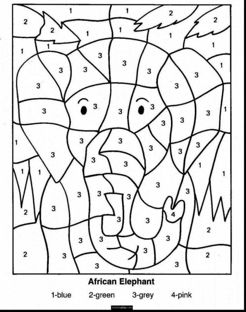 Winter Color by Number Worksheets Staggering Addition Coloring Worksheets – Stephenbenedictdyson