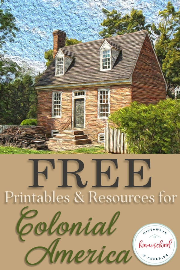 13 Colonies Free Printable Worksheets Free Printables & Resources for Colonial America