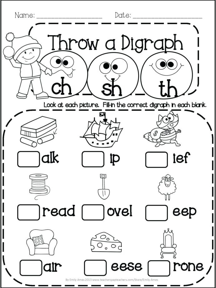 1st Grade Worksheets Free Printable Generationinitiative Free Printable Math Worksheets 1st