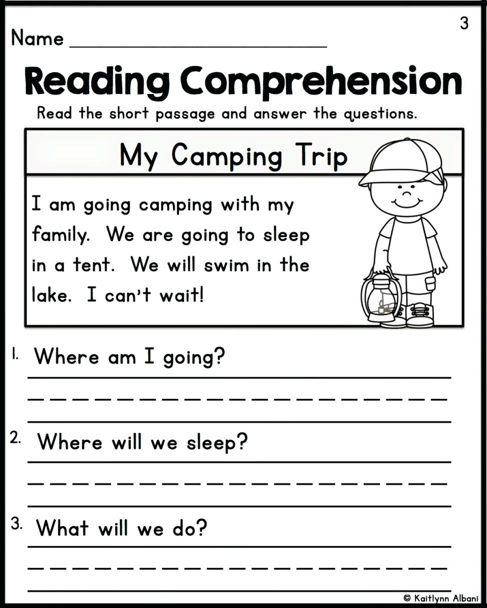 free printable math worksheets reading 3rd grade for 1st preschoolers kids