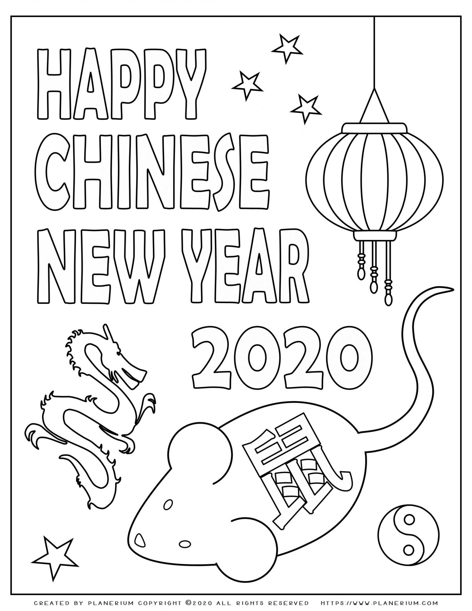 Chinese New Year Worksheets Printable Reading Worksheets Year the Rat Worksheet Printable