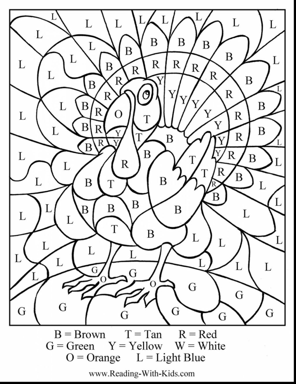 Color by Number Thanksgiving Worksheets Math Worksheet Church Coloring Pages Free Thanksgiving