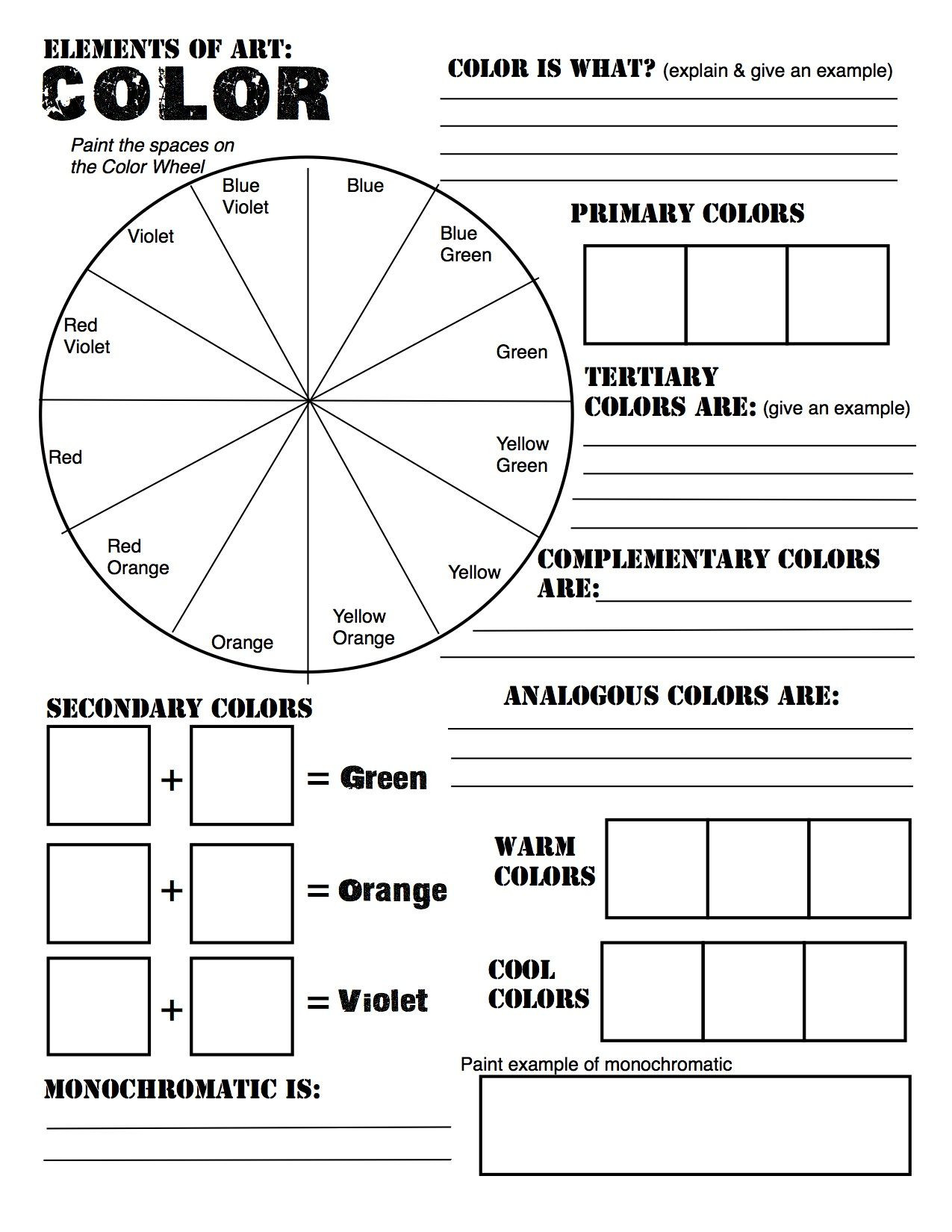 Color Wheel Worksheets Printable M5069cada706cec44f357fc8c Ef3 1 275—1 650 Pixels