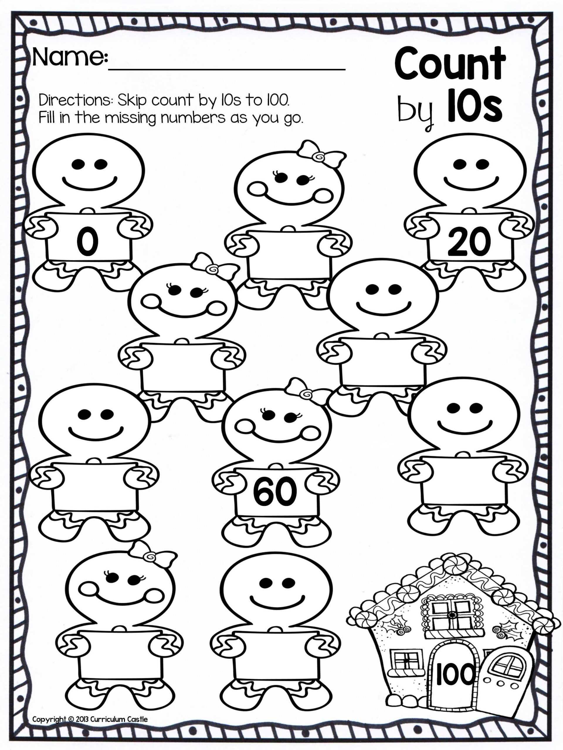 counting up to worksheet printable worksheets and activities scaled