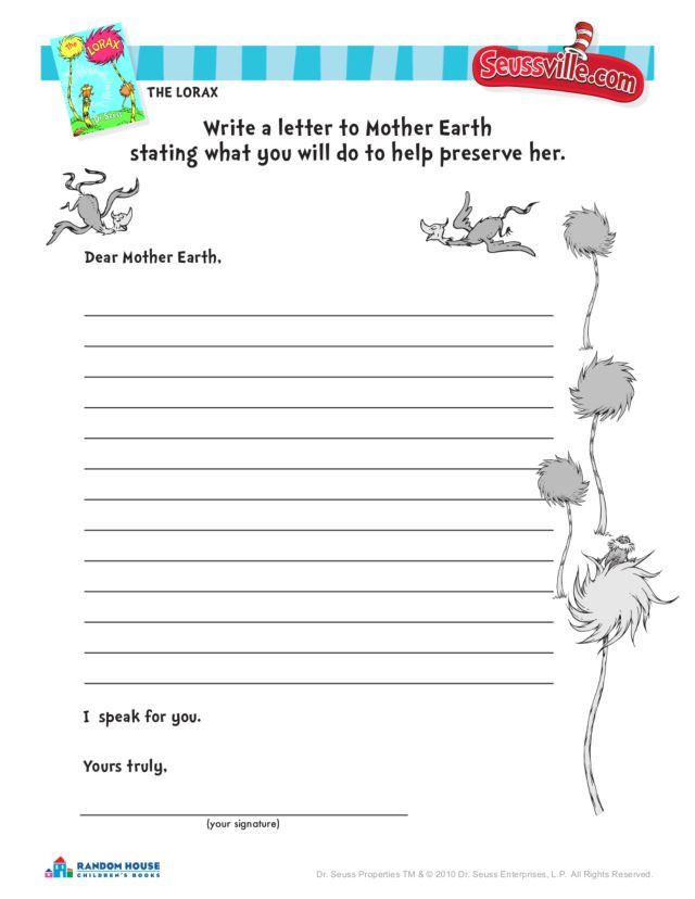 Dr Seuss Multiplication Worksheets the Lorax Worksheets Dr Seuss Multiplication Table Quiz