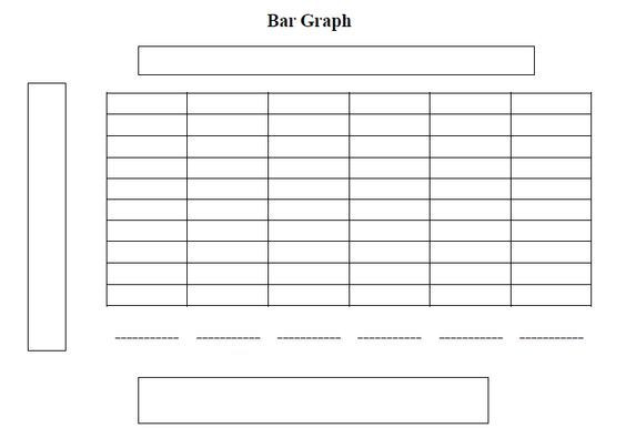 Free Printable Bar Graph Worksheets Printable Bar Charts