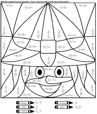 Free Printable Halloween Maths Worksheets Halloween Worksheets