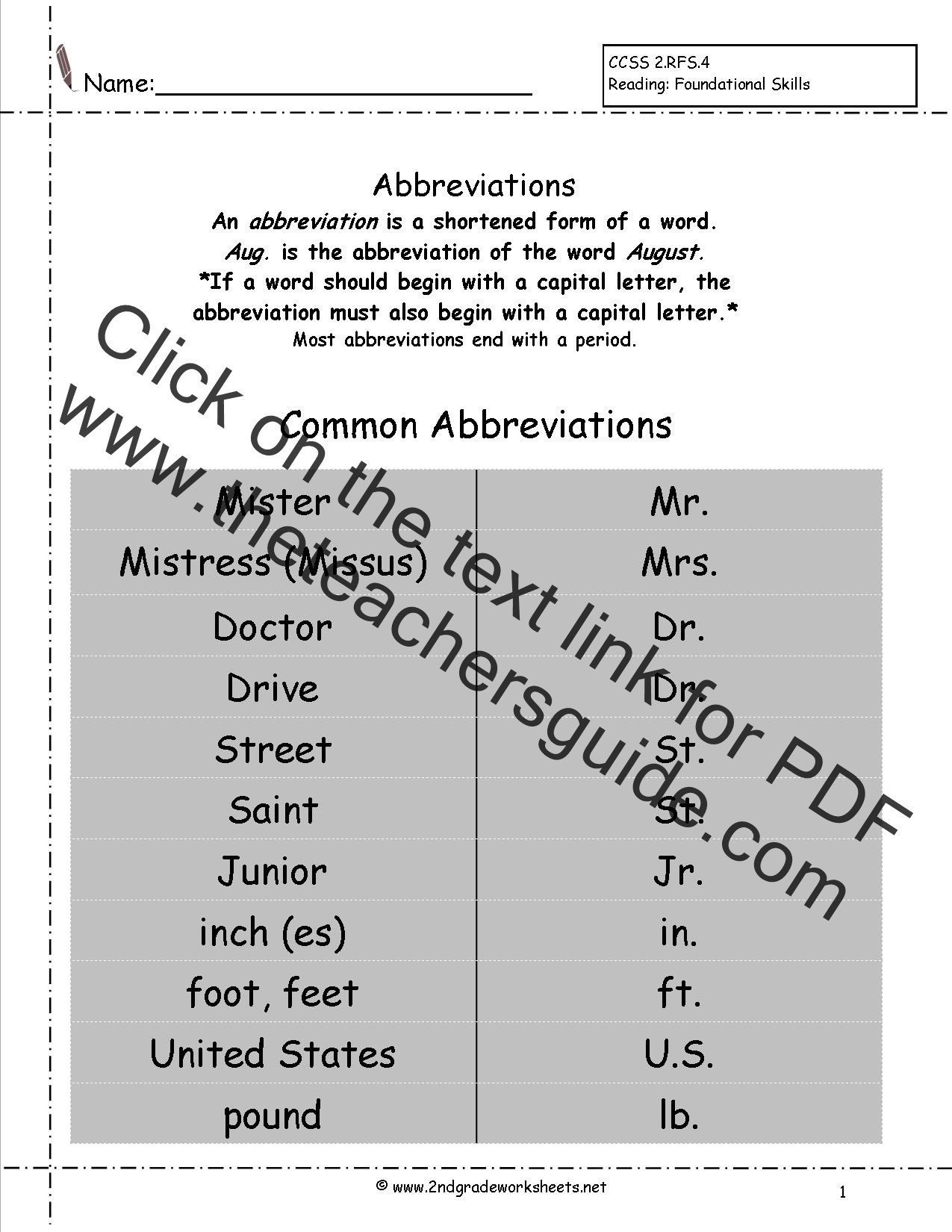 Grammar Worksheets 2nd Grade Printable Free Language Grammar Worksheets and Printouts