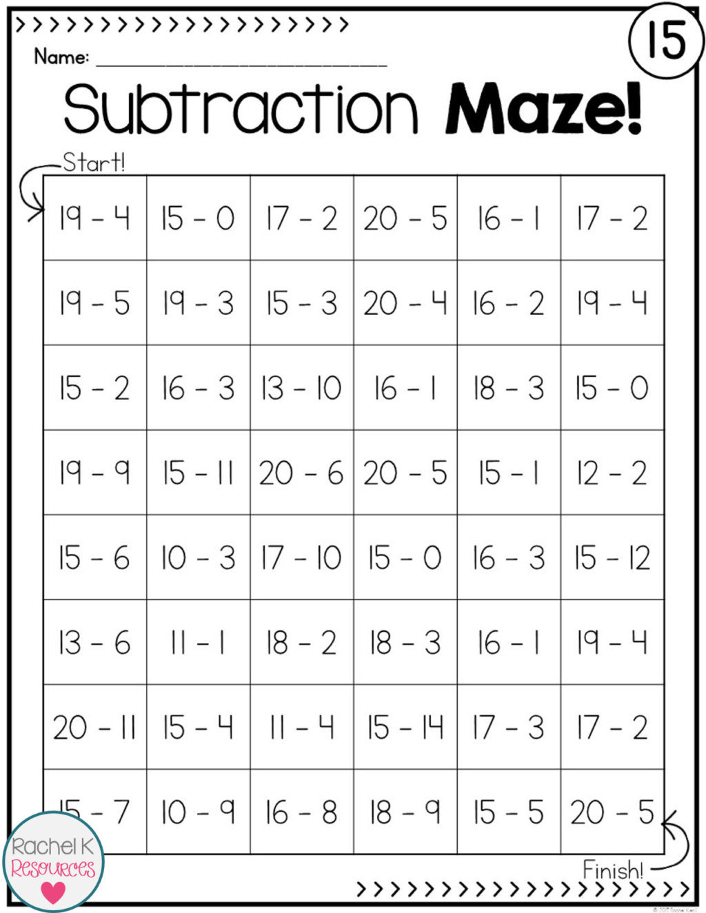 Missing Number Addition Worksheets Math Worksheet Addition Exercises for Grade Freeh