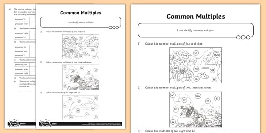 t2 m 5799 identifying multiples of 2 5 and 10 activity sheet