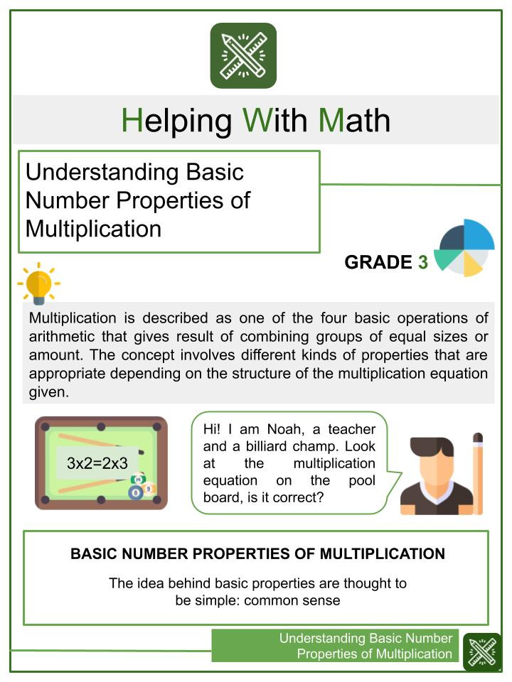 Multiples Of whole Numbers Worksheets How to Find Multiples