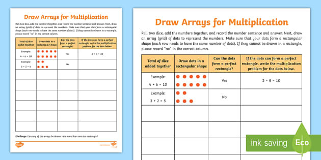 us2 m 377 draw arrays for multiplication activity