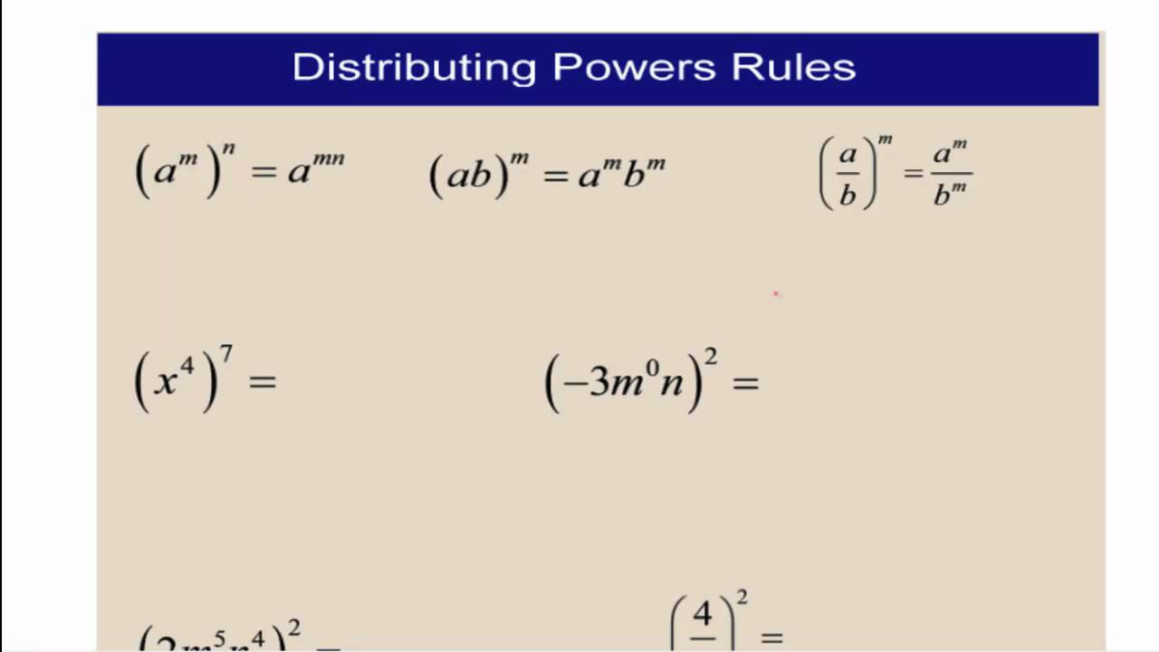 Multiplying Dividing Monomials Worksheet Polynomials Multiplying and Dividing Monomials