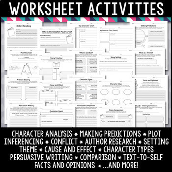 Number the Stars Worksheets Free Number the Stars Novel Study Distance Learning Google Classroom Patible
