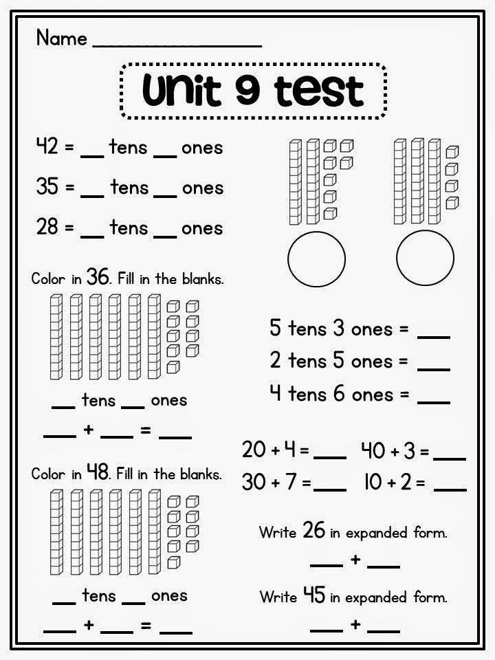 Place Value Worksheets Printable Free Printable Place Value Chart New