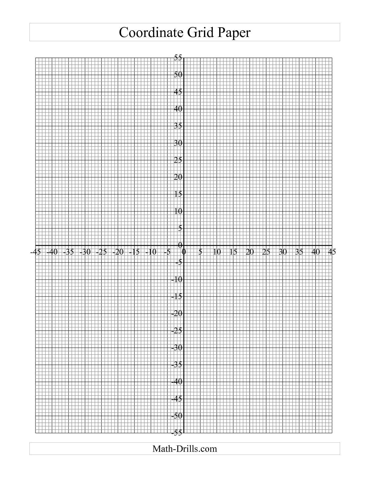 Printable Coordinate Plane Worksheets Free Coloring Pages Of Color Coordinates