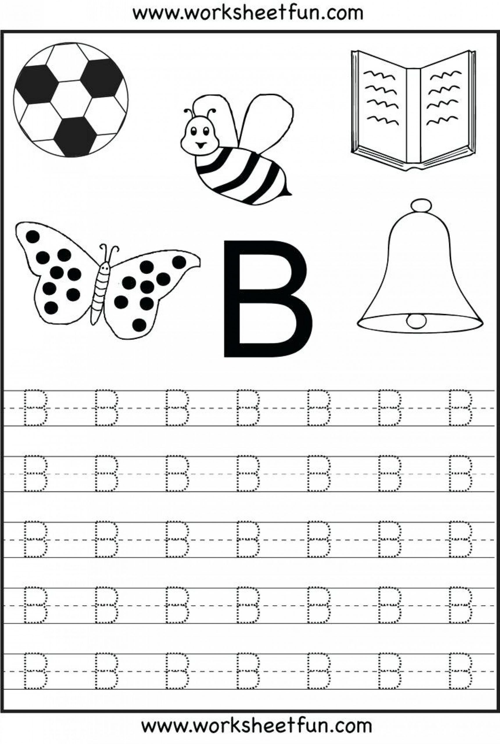 Tracing Letters and Numbers Worksheet Preschool Tracing Letters Freetable Worksheets for