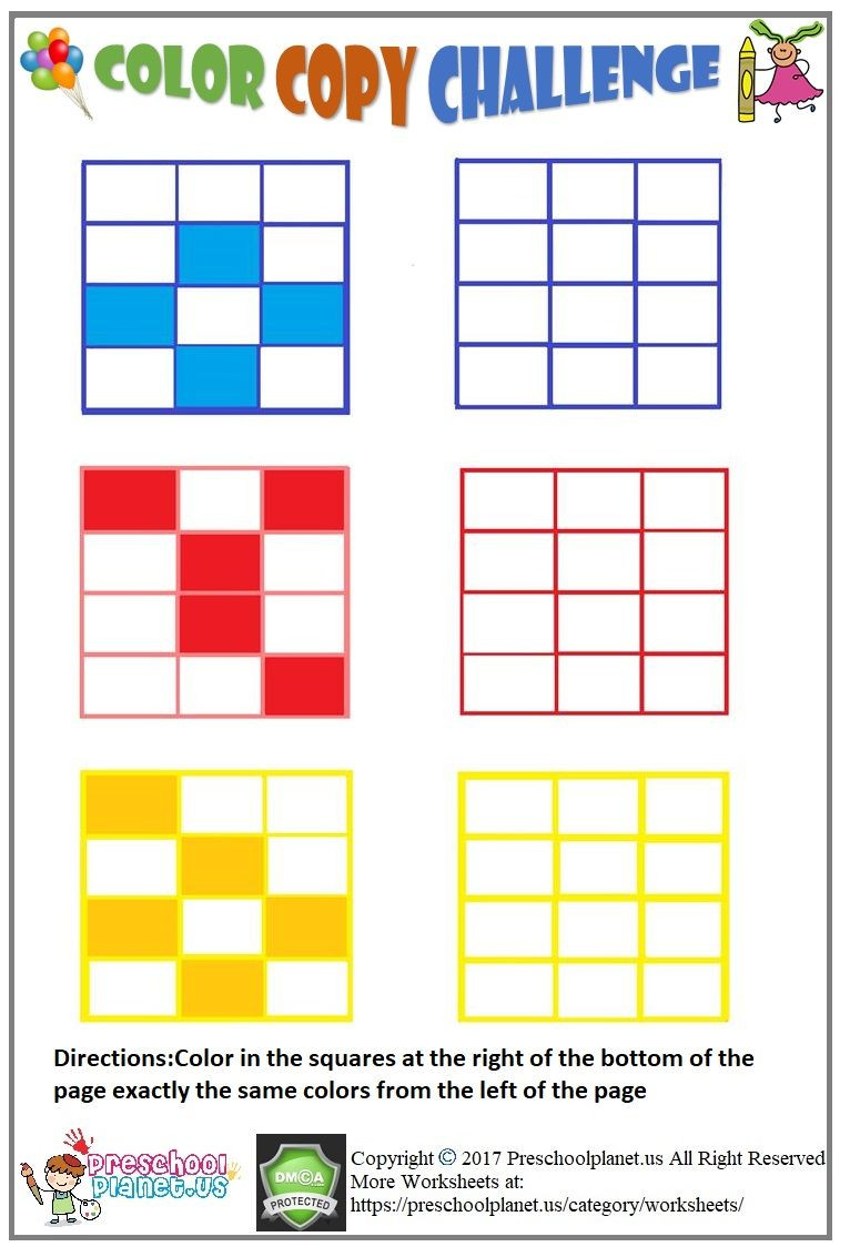 Visual Perceptual Worksheets Free Printables Visual Perception Worksheet for Kids