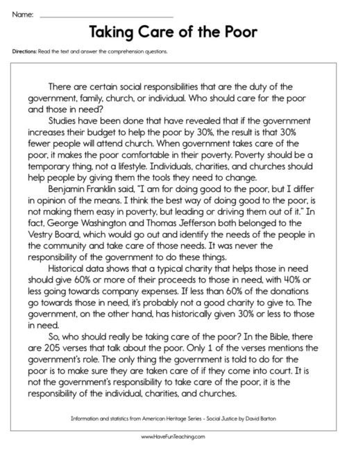 2nd Grade Government Worksheets Government Worksheets • Have Fun Teaching