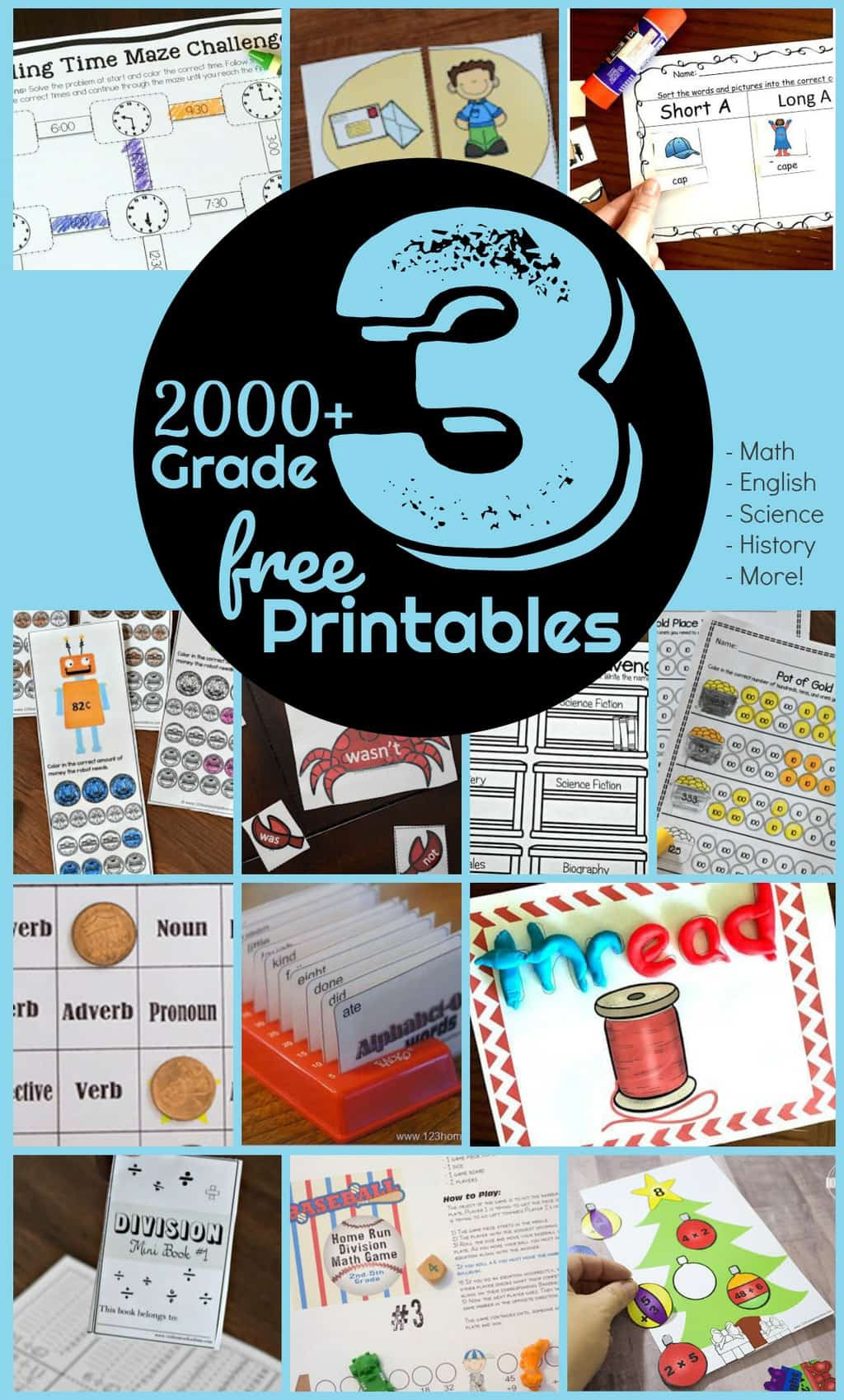 3rd Grade Library Skills Worksheets Free 3rd Grade Worksheets