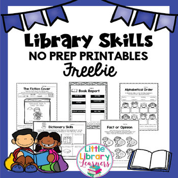 3rd Grade Library Skills Worksheets Free Library Skills Worksheets