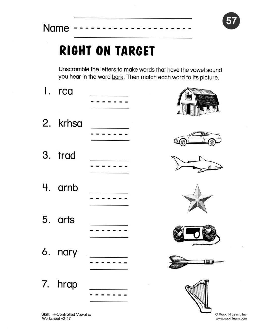 4th Grade Phonics Worksheets Free Worksheet 1st Grade Phonics Free Worksheets Printable