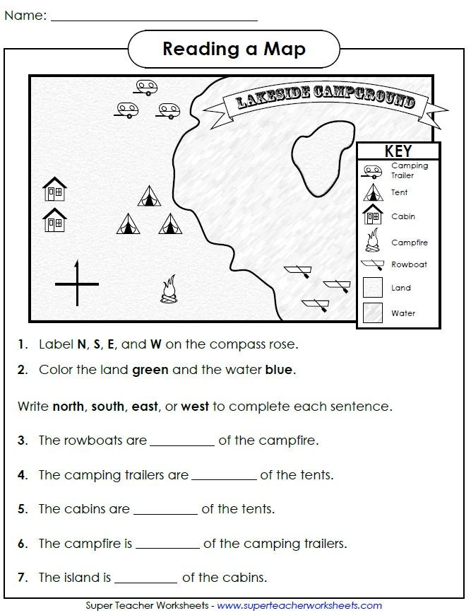 8th Grade Geography Worksheets Check Out This Worksheet From Our Map Skills to Help