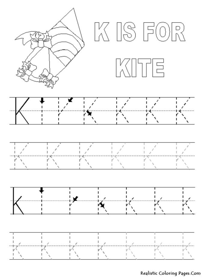 Alphabet Tracing Worksheets for Preschool Cursive Writing Letter Tracing Worksheet Printable
